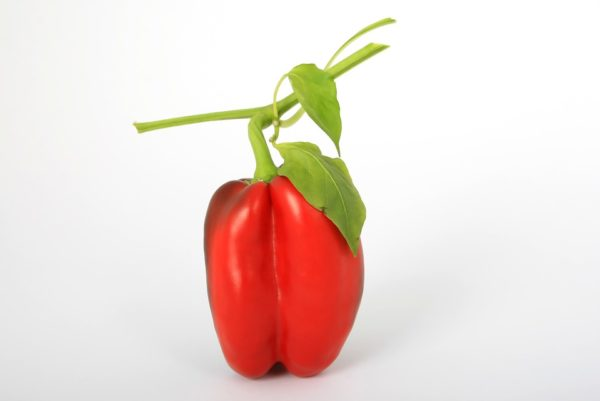 Vegetables: Peppers - Red (each)